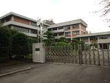 清泉女学院中学校