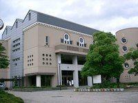 三国丘高等学校