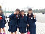綾瀬中学校