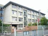 八尾北高等学校
