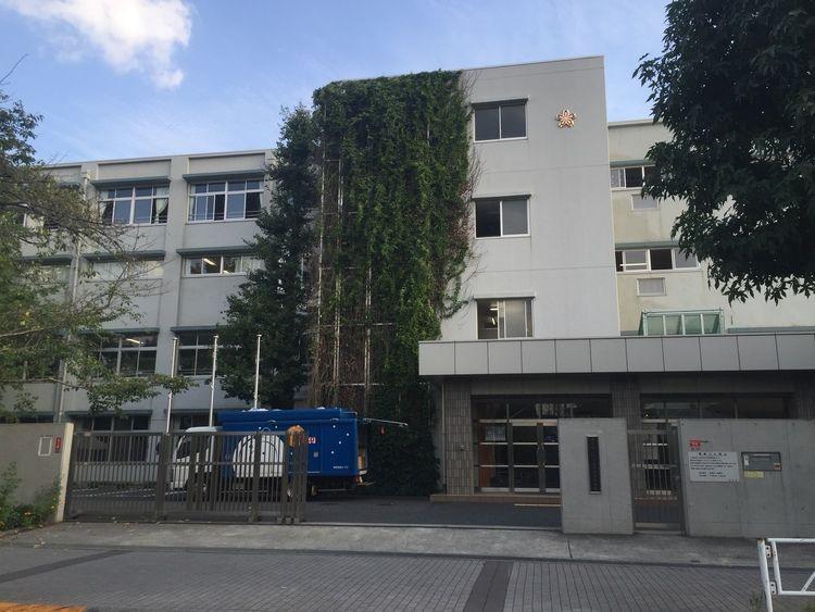 桜修館中等教育学校 後期課程画像