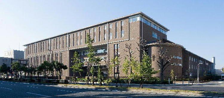 大阪星光学院高等学校画像