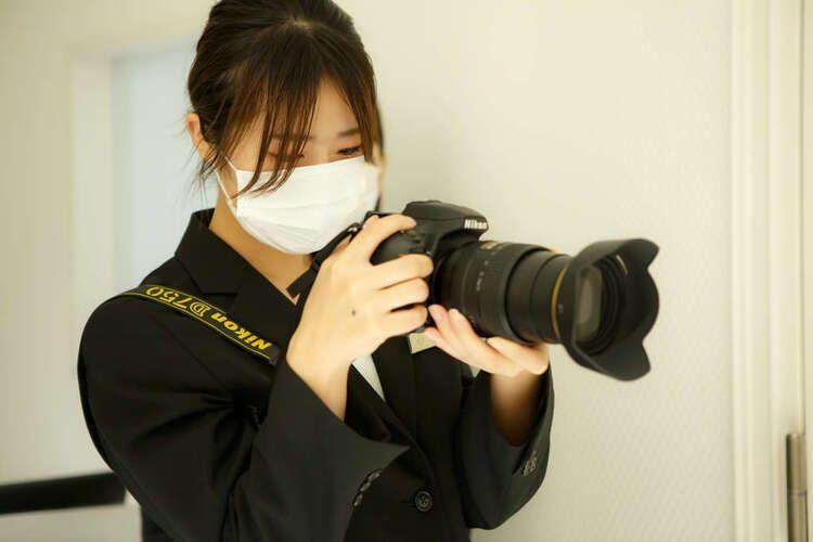 東京ウェディング・ホテル専門学校画像