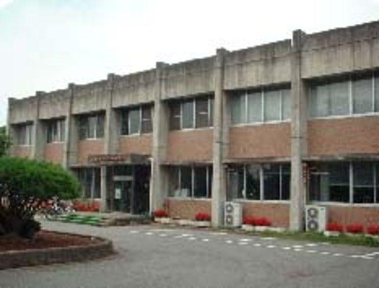 茨城県立農業大学校画像