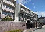 大阪市立大阪ビジネスフロンティア高等学校