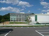 鳥取看護大学