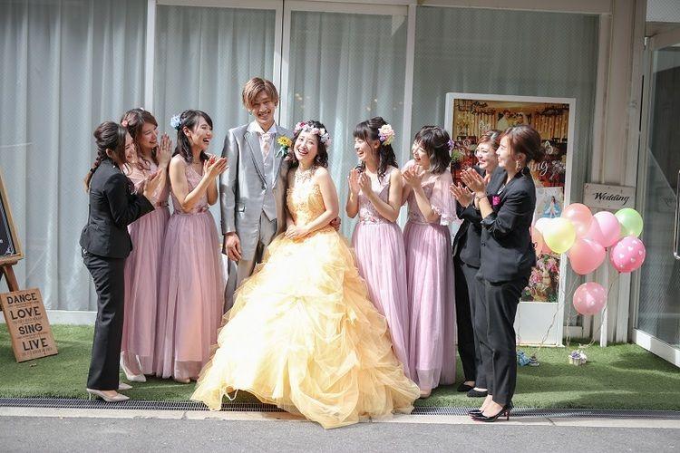 大阪ウェディング&ホテル・IR専門学校画像