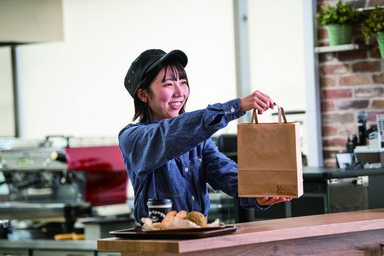 東京ベルエポック製菓調理専門学校画像