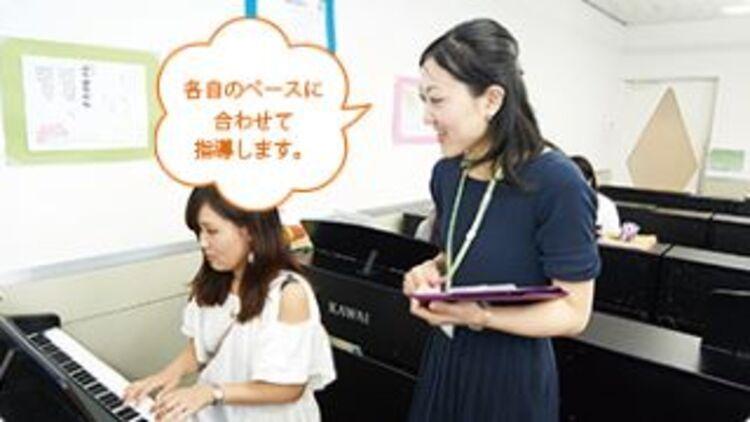 東京未来大学福祉保育専門学校画像