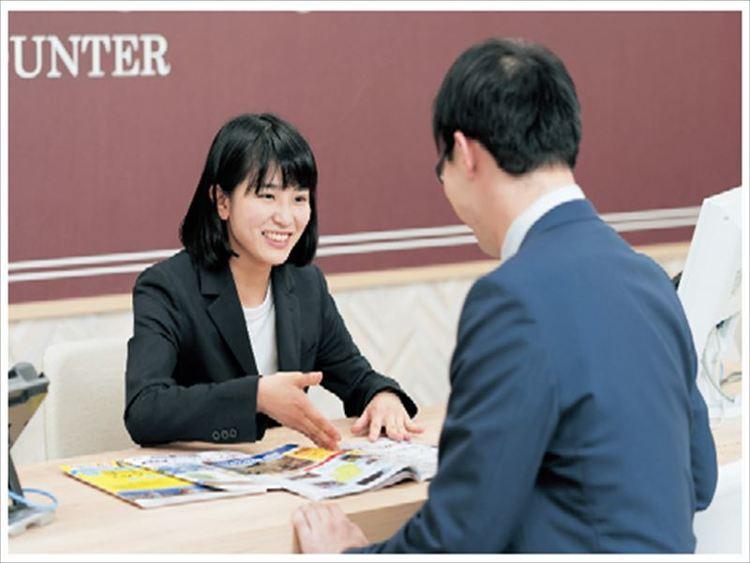 東京ホテル・トラベル学院専門学校画像