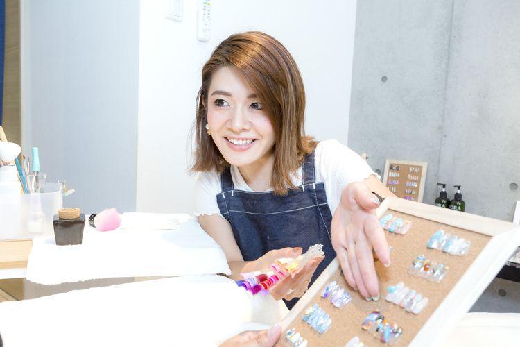 東京ビューティー&ブライダル専門学校画像