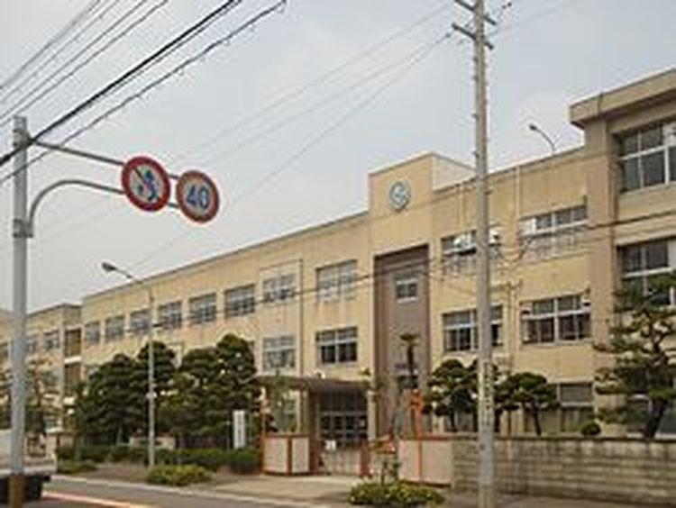 【閉校】愛知工業高等学校画像
