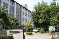 大妻嵐山中学校