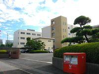 昭和学院秀英中学校