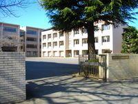 和洋国府台女子中学校