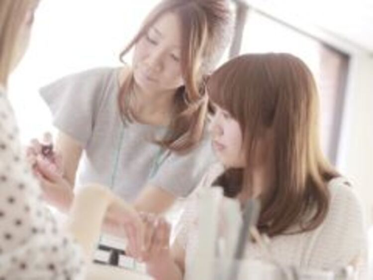 アフロート美容専門学園新宿校画像
