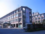 西武台千葉中学校外観画像
