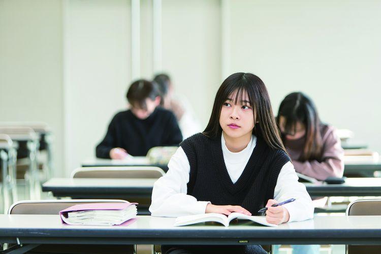 専門学校徳島穴吹カレッジ画像