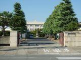 西大寺高等学校