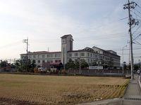 総社南高等学校