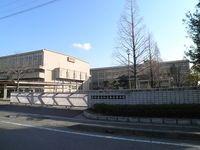 知立東高等学校