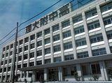 岡山理科大学附属高等学校