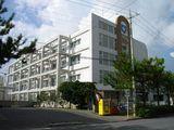 沖縄カトリック高等学校