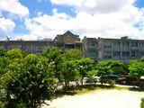 コザ高等学校